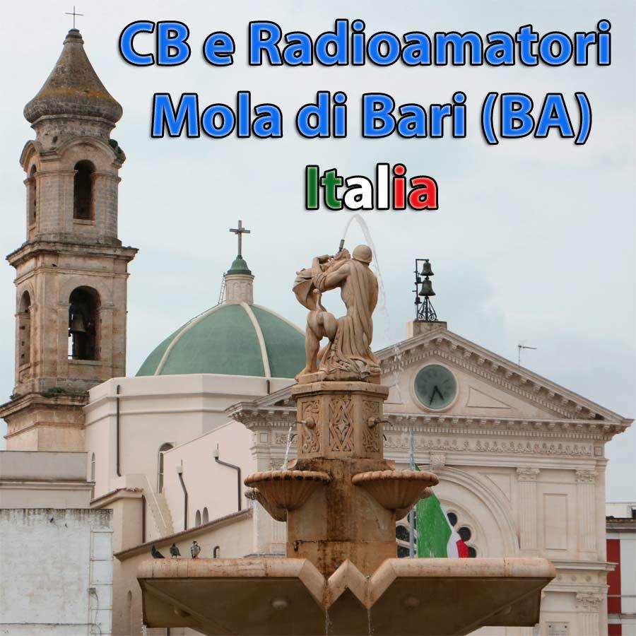 La capitale italiana della Radio