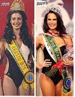 Miss Brasil Universo