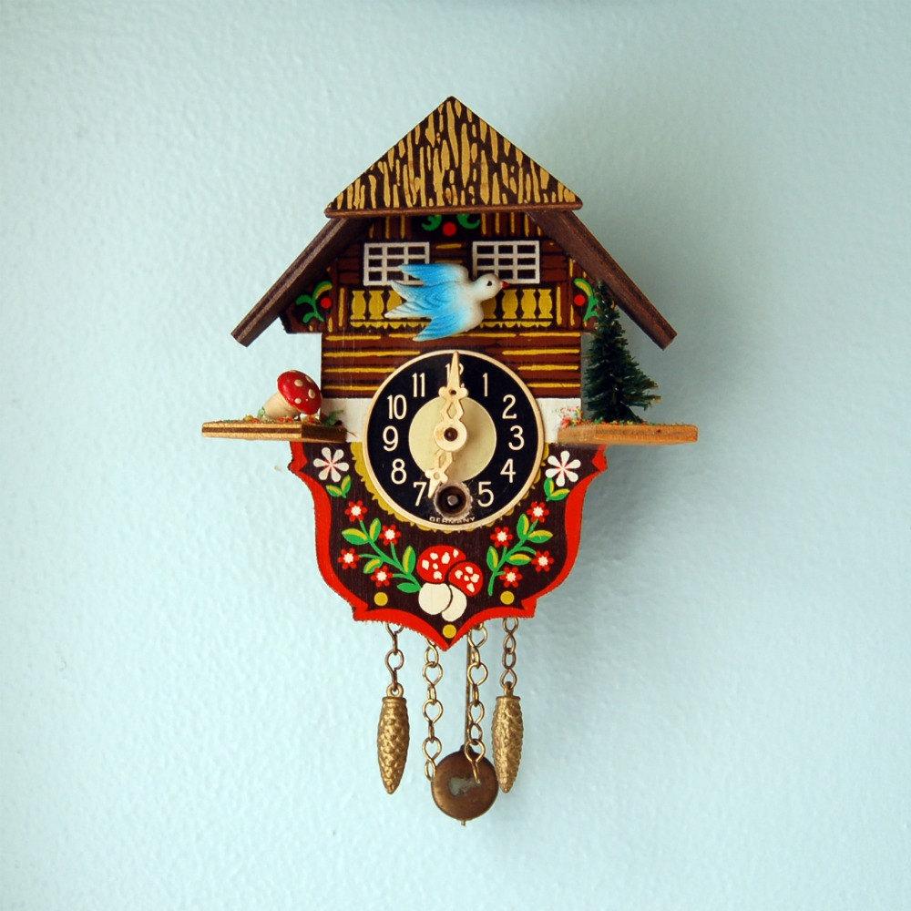 3 4 In Octagon Bird Toys : Bird in everything cuckoo toy