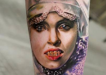 Tatuaje Robert Hernandez, http://distopiamod.blogspot.com