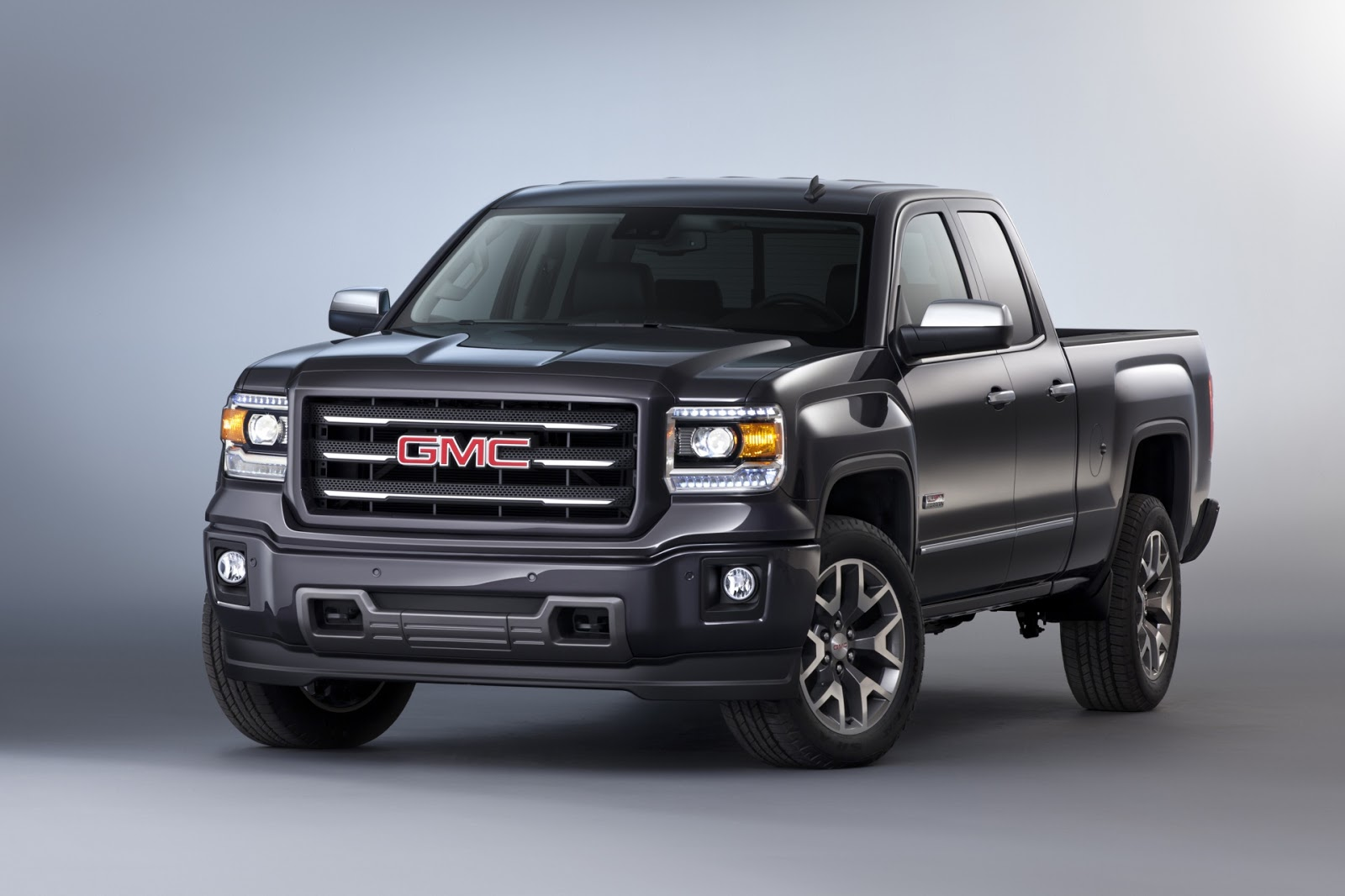 allnewcars 2013 new gmc sierra all terrain extended cab. Black Bedroom Furniture Sets. Home Design Ideas