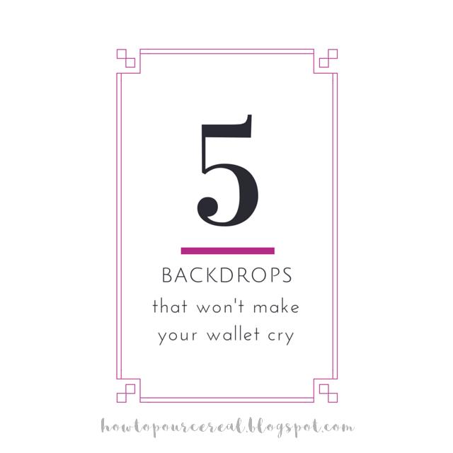 5-cheap-diy-backdrops