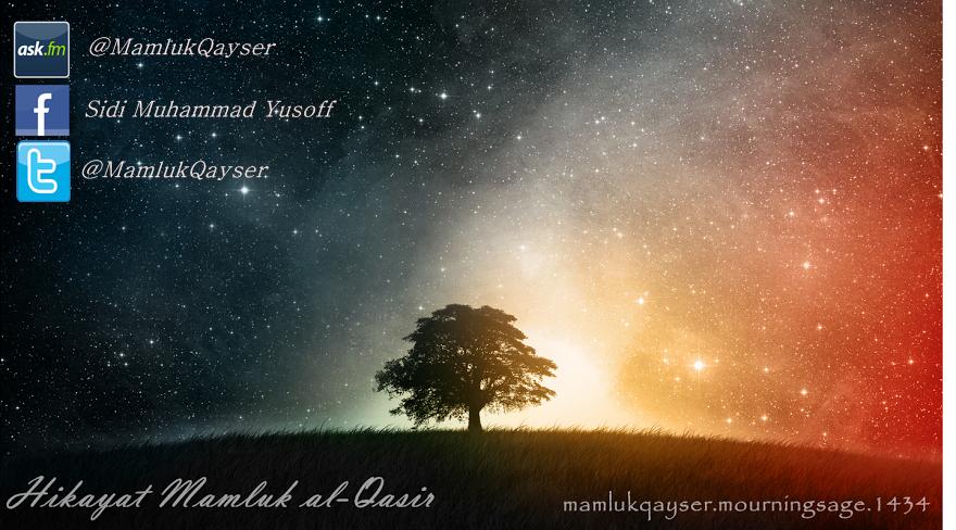 Hikayat al-Mamluk al-Qasir