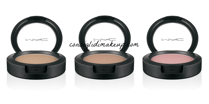 mac artificially wild collezione