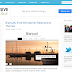 Responsive Templates Blogger
