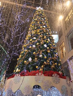 Snowfall in Malaysia, Christmas @ Pavilion KL, pavilion kl, christmas, shopping, shopping mall