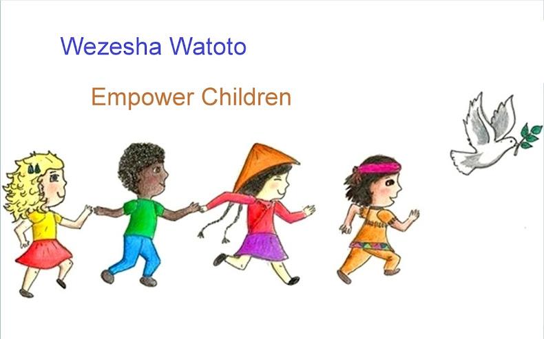 The Wezesha Watoto Foundation
