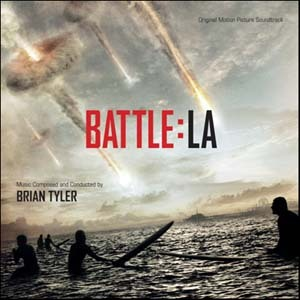 Brian Tyler Battle: Los Angeles