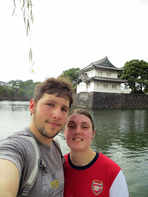 Japan, how to save for travelling, how to save for traveling, backpacking, travel, vacation, gap year, sabbatical, quit job and travel, money worries, budgeting, loans, debt,