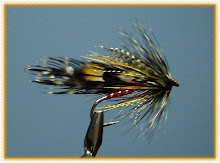 Hillend Streamer