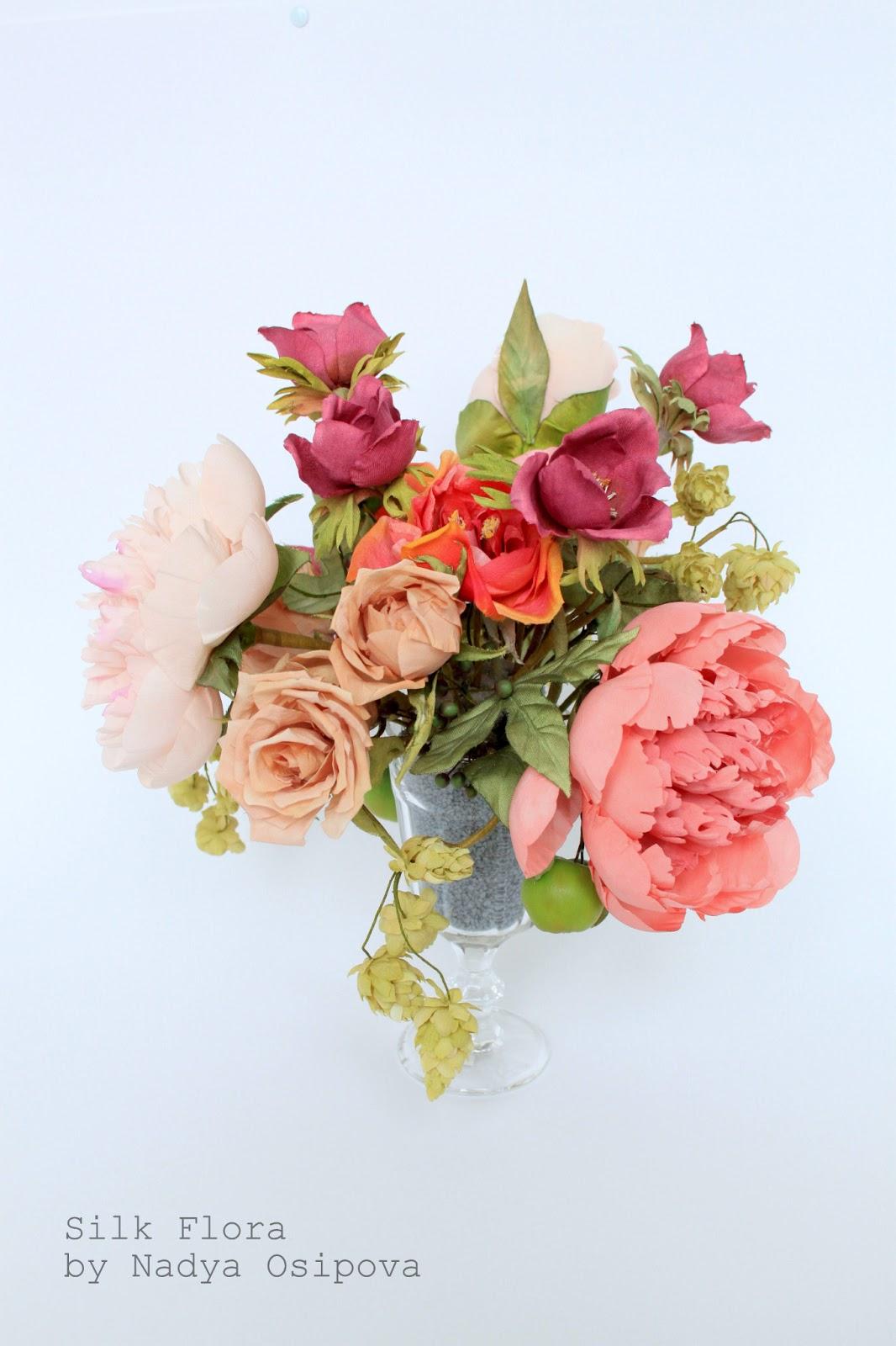 Фото красивых многолетних цветов с названиями