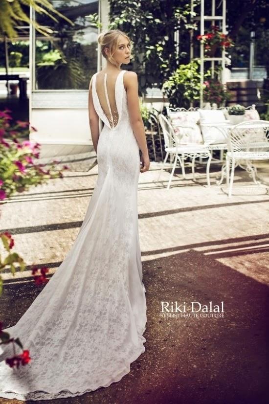 Abiti da sposa riki dalal 17