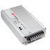 New HEP-600 Single Output Power Supplies for Harsh Environments from Mean Well Enterprises