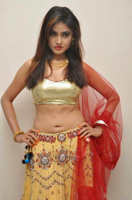 Actress Sony Charishta Latest Photos   HD Stills