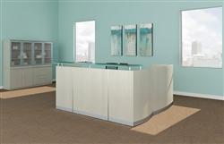 Medina Reception Furniture