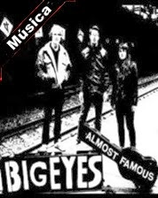 Big Eyes - Almost Famous (2013)