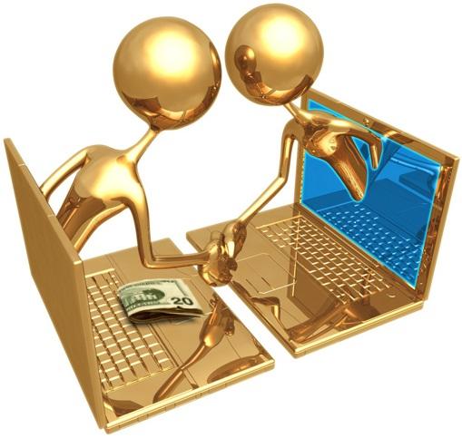 Начальный заработок в интернете