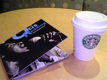 Starbucks music image