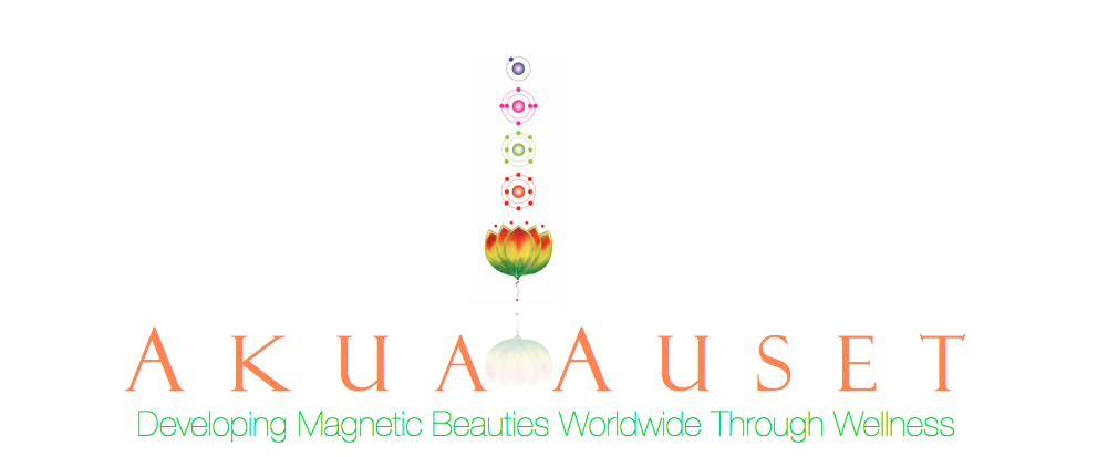 Akua Auset Holistic Beauty Blog [2011 - 2014]
