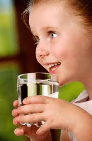 causes chronic dehydration children
