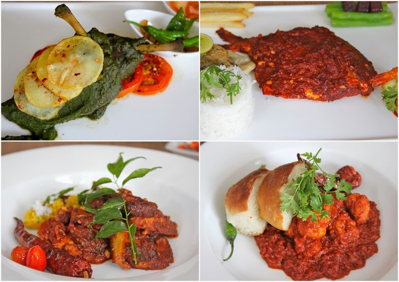 Review - The Fisherman's Wharf, Lavelle Road Bengaluru