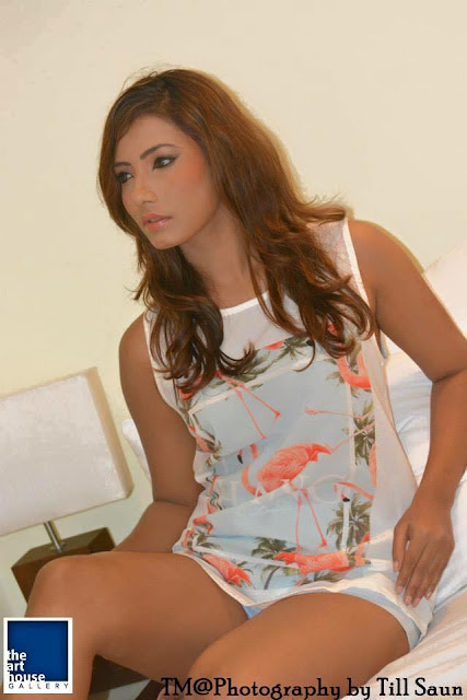 Hot Model Te... Gossip Lanka Hot News