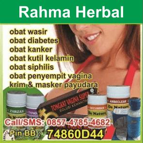 Kontak Herbal Penyempit Miss V