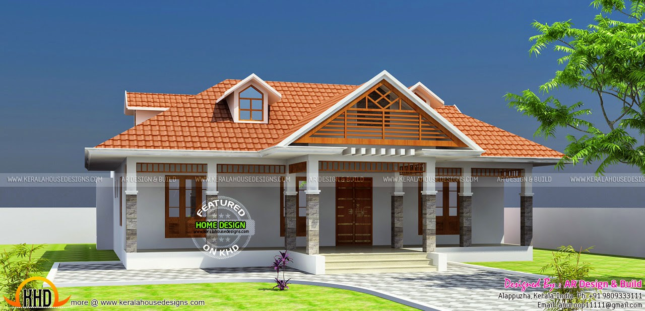Nalukettu House Plan Kerala Kerala Home Design And