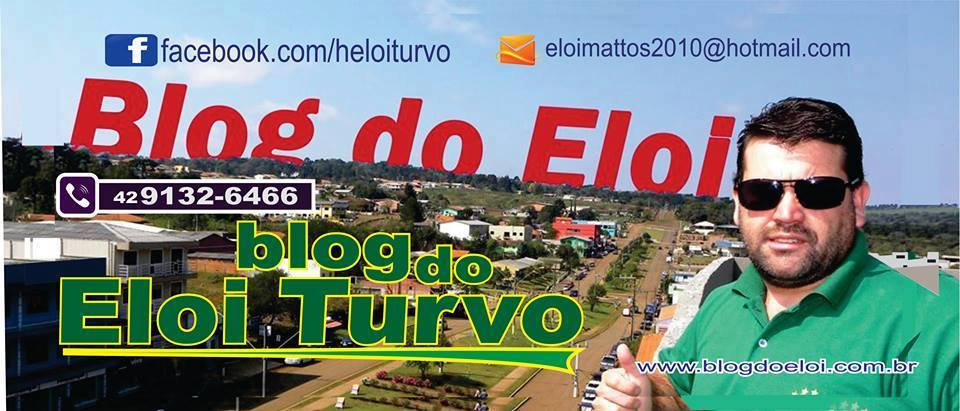 Blog Do Eloi Turvo