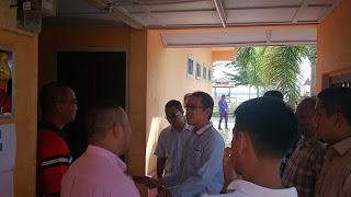 Tengku Zaihan|pusat pelancongan di Pekan Kuala Besut