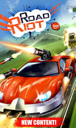 LINK DOWNLOAD Road Riot 1.26.04 For Android Clubbit
