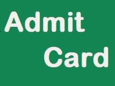 Cbse admit card 2014