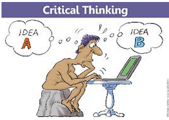 the importance of critical thinking for students