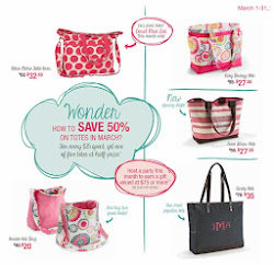 March ThirtyOne Fund Raiser