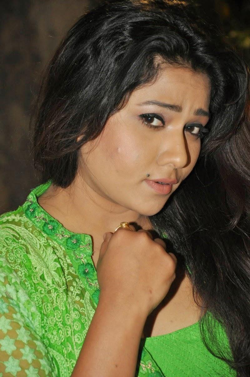 Jyothi latest glam pics-HQ-Photo-8