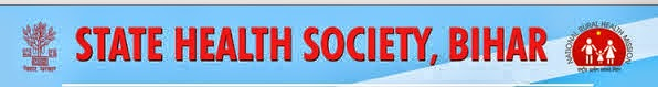 ARSH / Adolescent Health Counselors in State Health Society Bihar, Recruitment 2015
