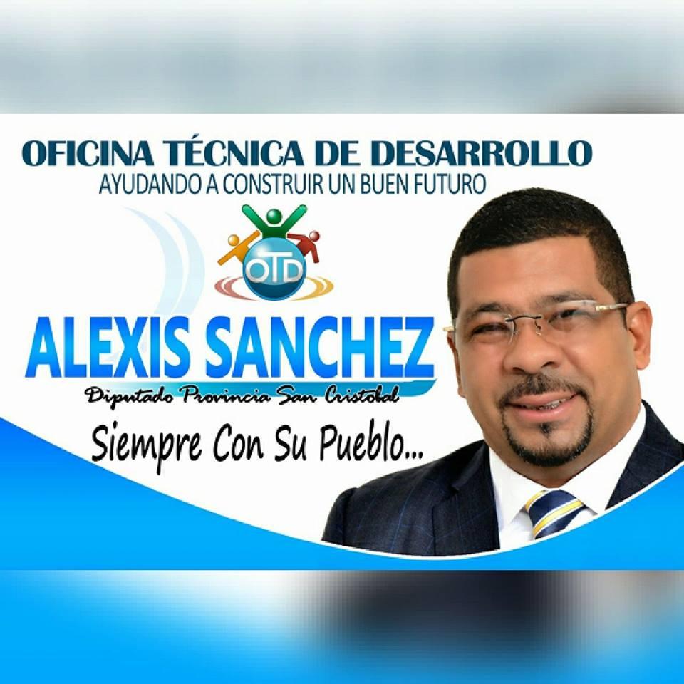 OFICINA TECNICA ALEXIS SANCHEZ