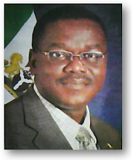 NTF75 PATRON APPOINTED INTO FEDERAL CABINET BY PRESIDENT GOODLUCK JONATHAN 2O11