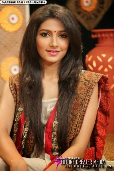 Subhasree Ganguly - Star In Her Eyes , Exclusive