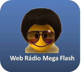 Web Rádio Mega Flash de São Paulo ao vivo