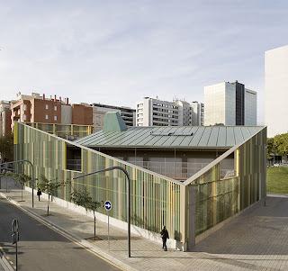 Escoles Bressol Municipals de Barcelona Xiroi