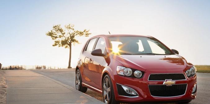 Opciones de coches para adolescentes 2015