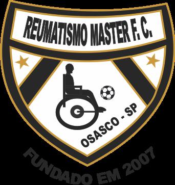 Escudo oficial do Reumatismo  Master