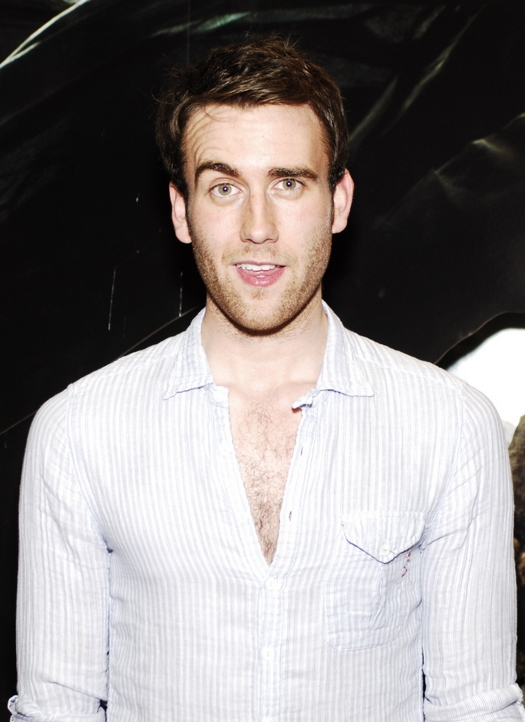 Matthew Lewis Net Worth