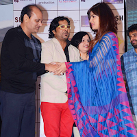 Priyanka Chopra at the music launch of Lucky Kabootar-4