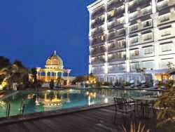 Hotel Murah di Sinduadi Jogja - Sahid Rich Jogja Hotel