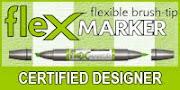 Flexmarker Certificaat