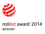 asus winner reddot award 2014