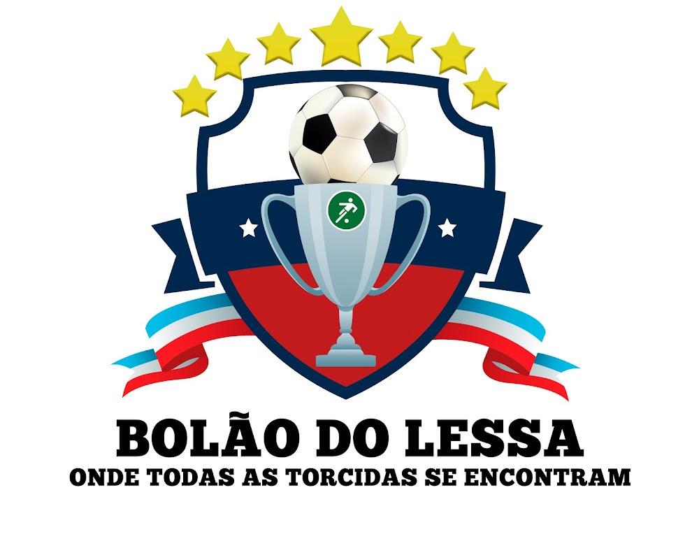 BOLÃO DO LESSA