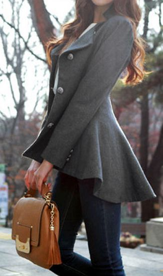 Top 10 Chic OUtfit Perfect For This Fall